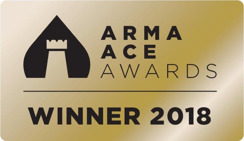 Arma Winner Logo 2018